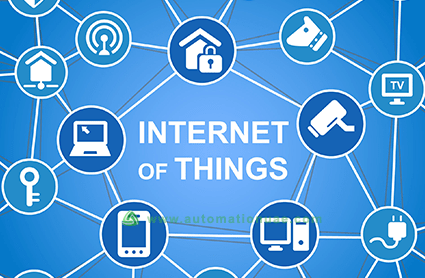 IoT Company in UAE