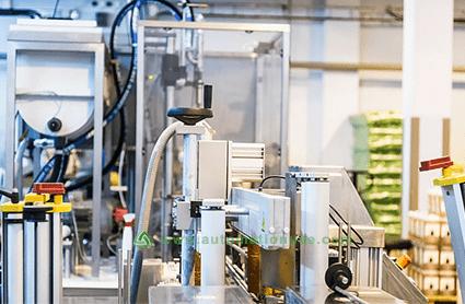 Top Automation Company Sharjah | Vacker UAE